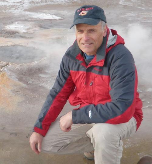 Dr. Ian Clark