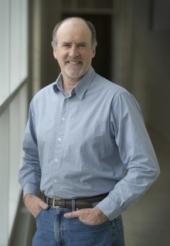 Prof. Dave Rudolph