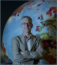 Dr. David Eaton, Department of Geoscience, University of Calgary