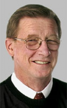 Bob Gillham.