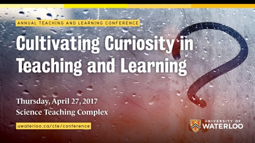 Cultivating Curiosity in Teaching and Learning