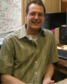 Dr. Keith Delaney