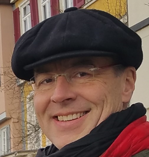 Dr. Thomas Harter, University of California, Davis