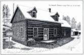 bancroft cabin