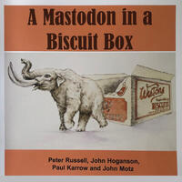 Link to the Book A Mastodon in a Biscuit Box