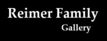 Reimer Family Gallery logo