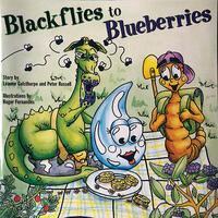 Link to the book Blackflies to Blueberries