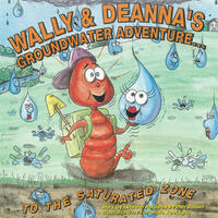 LInk to the book Wally & Deanna's Groundwater Adventure