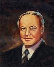 Portrait of J.P. Bickell