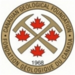 Canadian Geological Foundation logo.