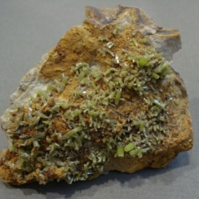 Pyromophite
