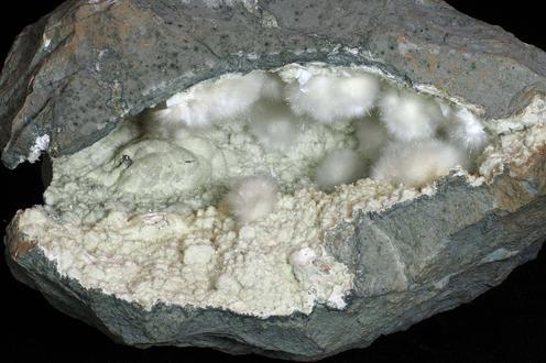 Okenite Geode