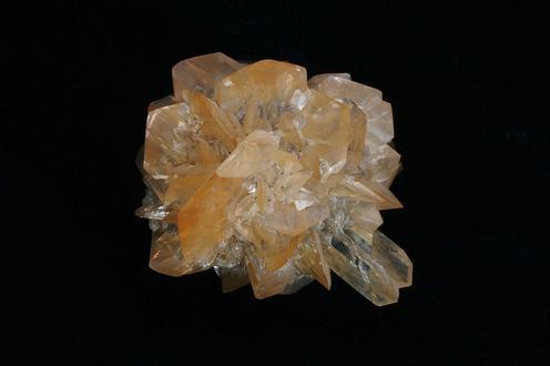 Gypsum, variety Selenite
