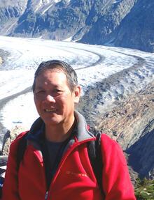 Dave Chin-Cheong