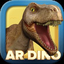 AR Dino App Icon