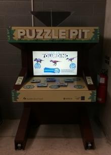 puzzle pit