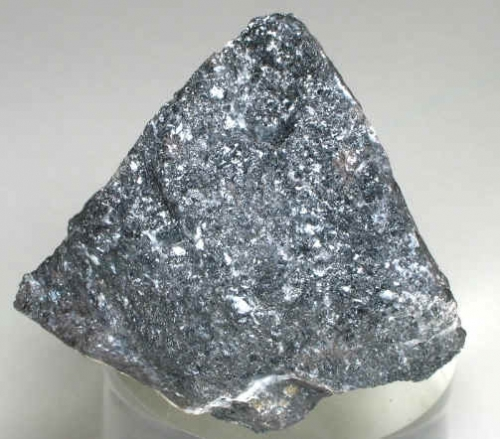 Crystal Minerals Corporation  |Chromate Mineral