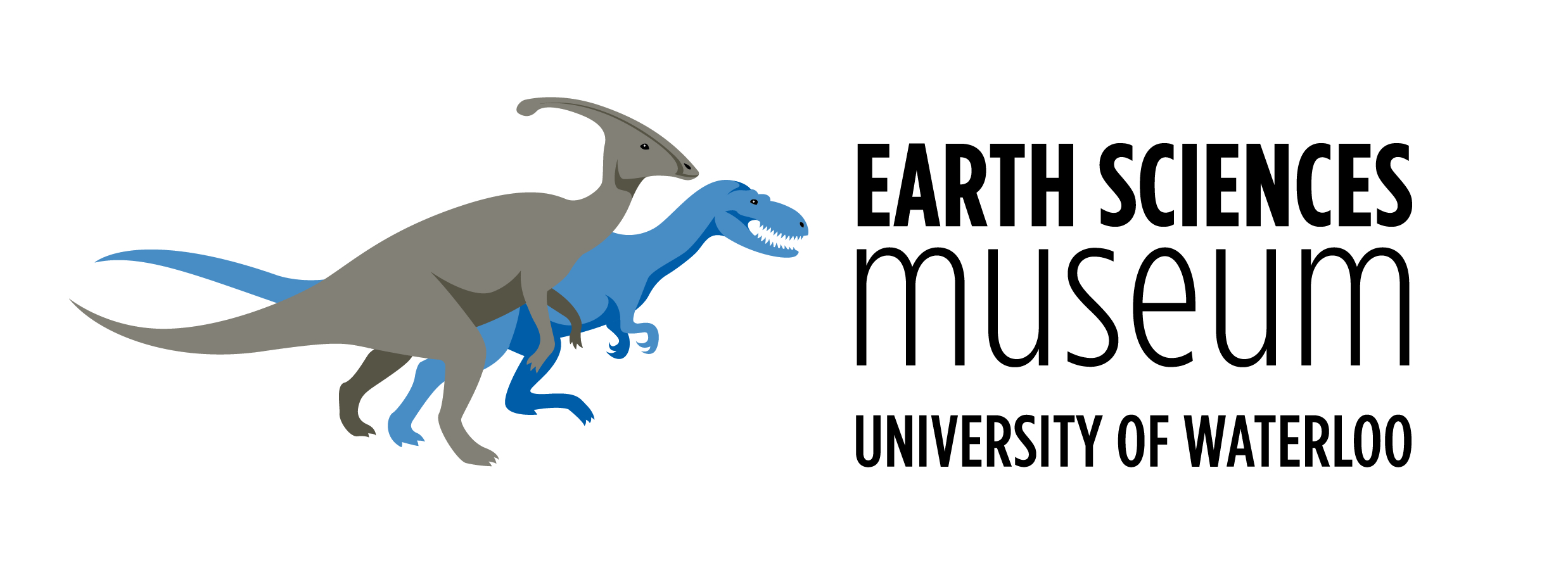 Earth Sciences Museum logo.