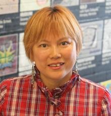 Shuhuan Li