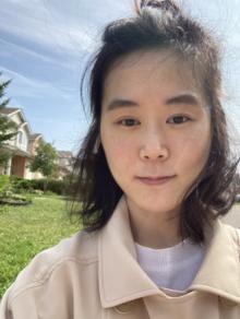 Photo of Eunji Byun