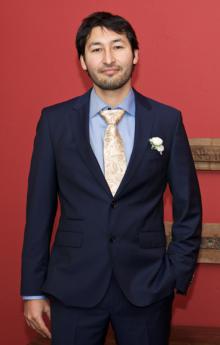 Mehdi Gharasoo
