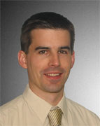 Dr. Bryan Tolson