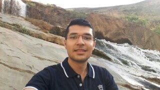 Photo of Mehdi Ramezanzadeh