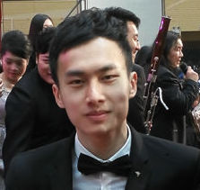 Bowen Zhou
