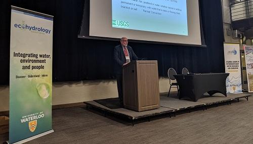 Dr. Stephen Faulkner World Wetlands Day Lecture
