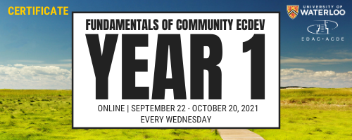 year 1 fall online banner
