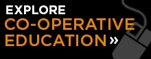 Explore Co-operative Education