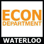 Econ Department Twitter logo