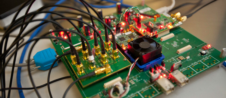 Electrical Engineering | Electrical and Computer ...
