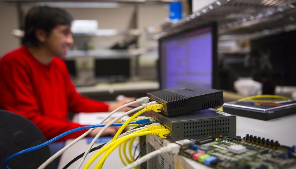 Real-time Ethernet setup