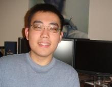 Peiyi Chen