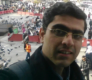 Mohammad Basiri