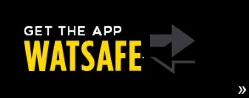 Get the app WatSAFE