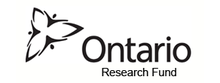 Ontario Research Fund logo