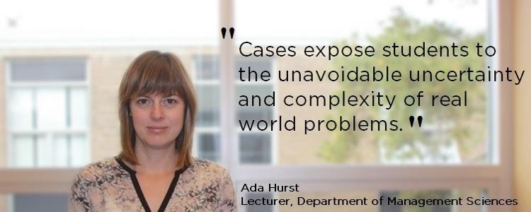 Ada Hurst static testimonial