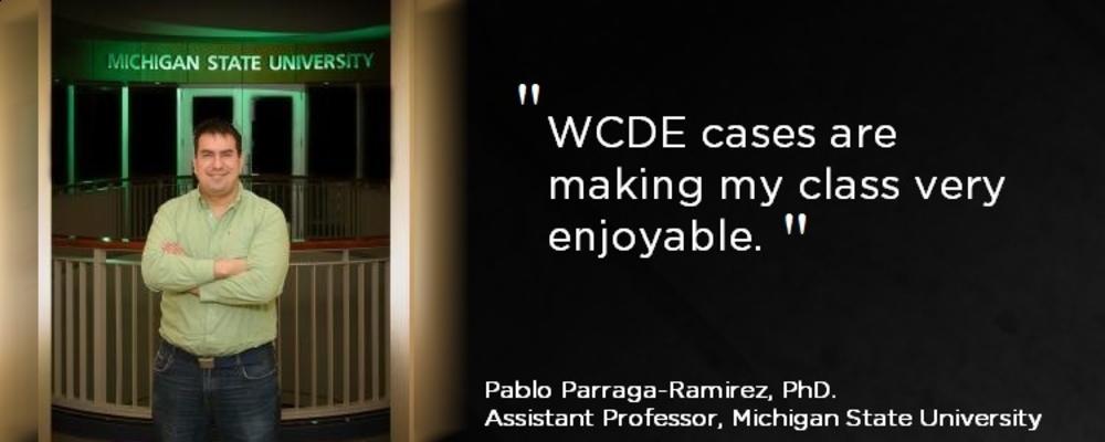 pablo r. static testimony