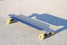Downhill Longboard Deck