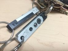Keychain Tron'19