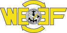 WEEF logo