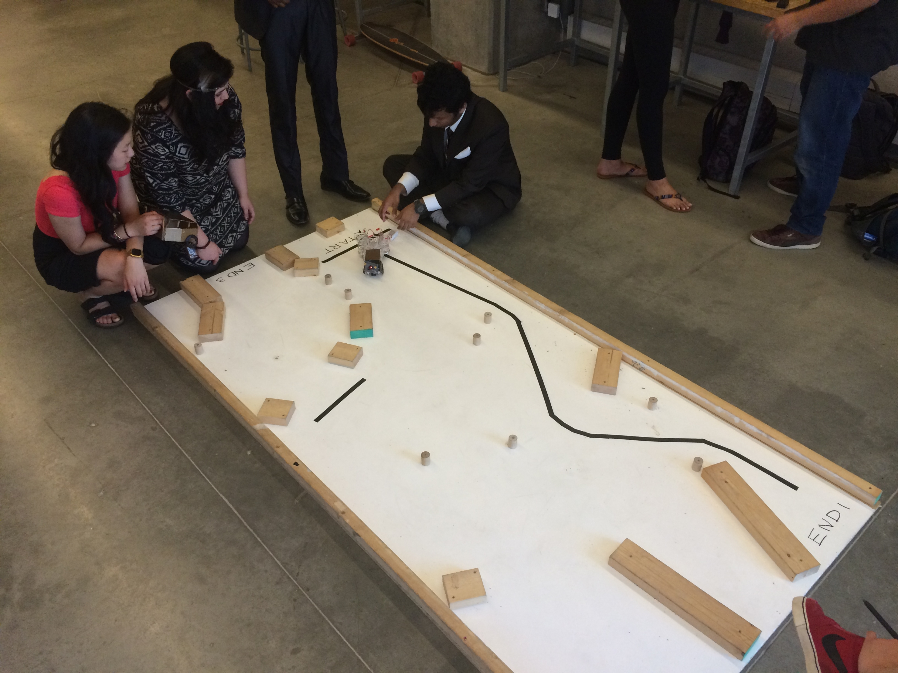 Fuel Cell Car Competition   Engineering Ideas Clinic