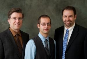 SONY Waterloo (Brian Orr, Tony Jedlovsky and Steve Brenneman)