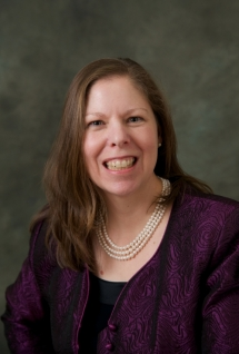 Lynnette D. Madsen (BASc 1986, Electrical Engineering)