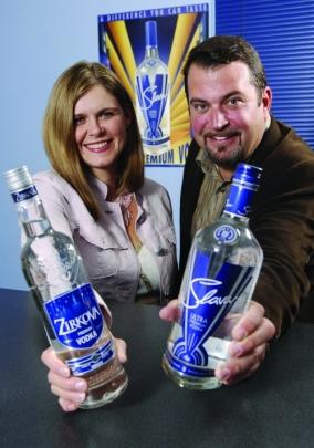 Slava and Zirkova