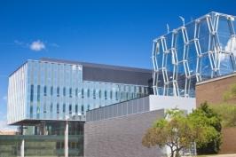 Quantum-Nano Centre building