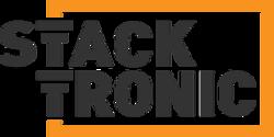 Stacktronic logo