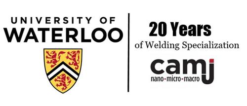 20-year Celebration of the Welding Specialization | Engineering